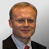 Apotheker Uwe Gröber