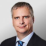 Dr. med. Volker von Baehr
